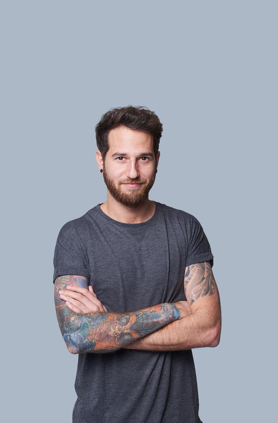Marc Herling - Creative Director
