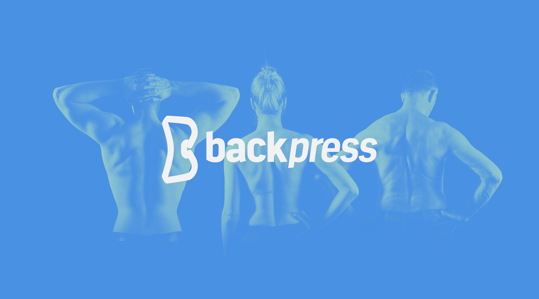 Backpress Ruecken